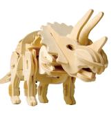 robotime Triceraptops